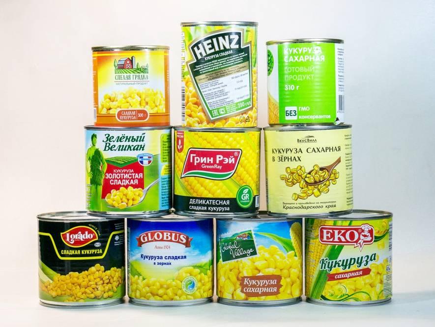 Как приготовить мини-кукурузу для ребенка?