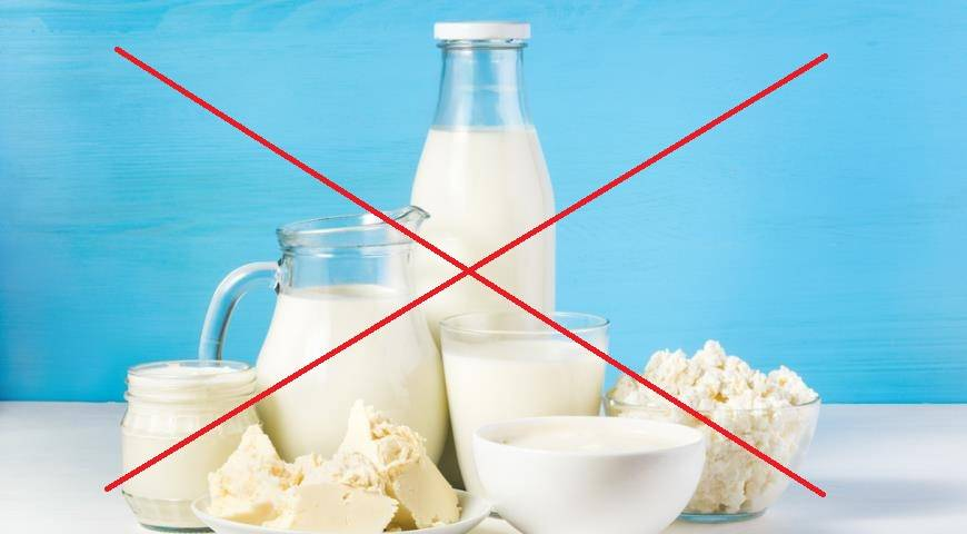 Может ли у грудничка быть аллергия на творог, кефир, сметану и другие кисломолочные продукты?