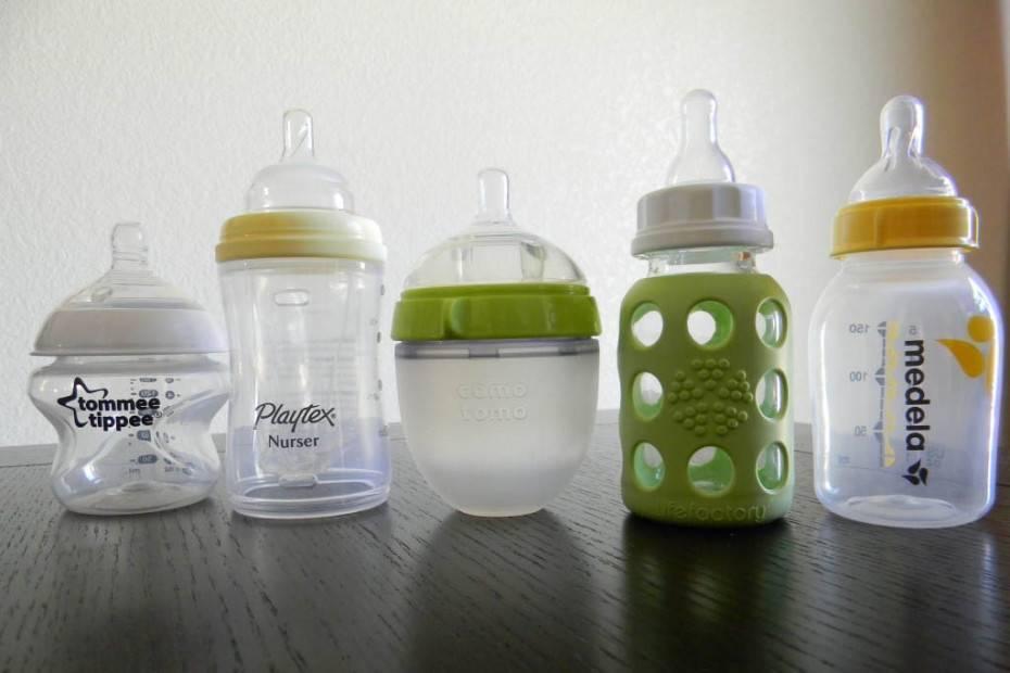 Бутылочки авент для новорожденных: какие лучше
