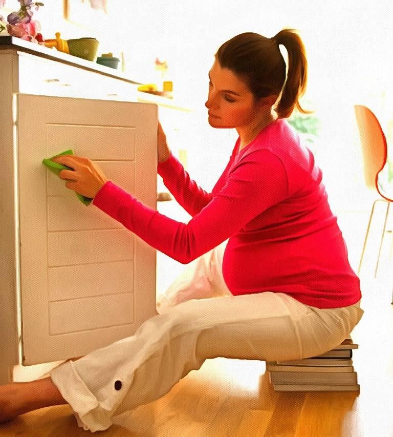 Вот я беременна. что делать, если женщина узнала что беременна: с чего начать в первую очередь, куда идти и как себя вести? я беременна, что дальше