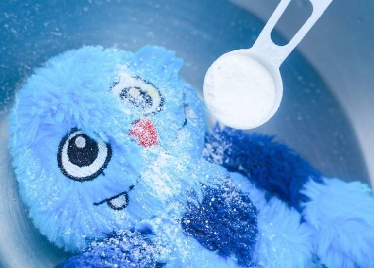Как стирать мягкие игрушки в стиральной машине и вручную