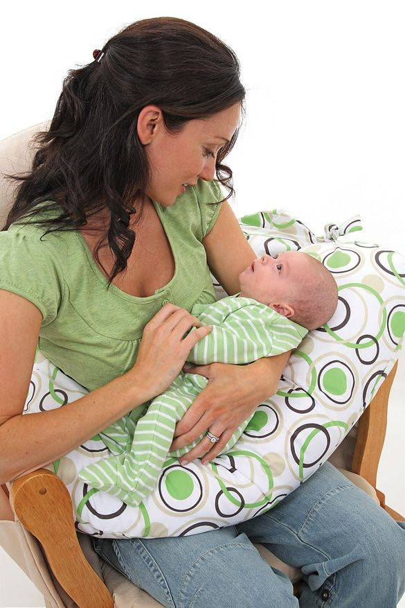 Позы для кормления грудью — 6 поз для правильного кормления новорожденного