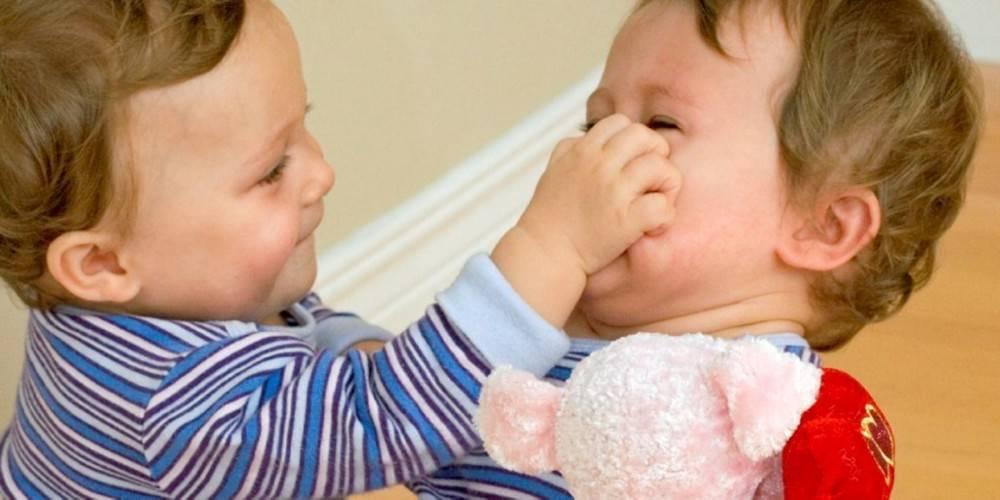 Поведение ребенка перед родами в животе. как ведет себя ребенок перед родами