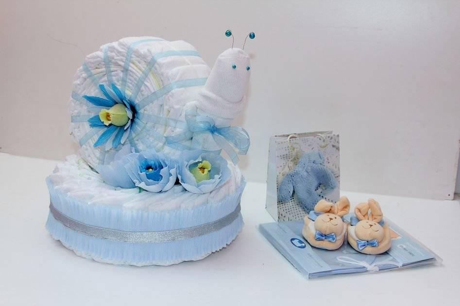 Что подарить на рождение ребенка (подарок на рождение малыша)