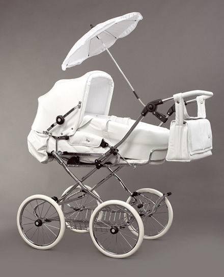 Самые дорогие коляски для новорожденных: 9 фото   konstruktor-diety.ru
