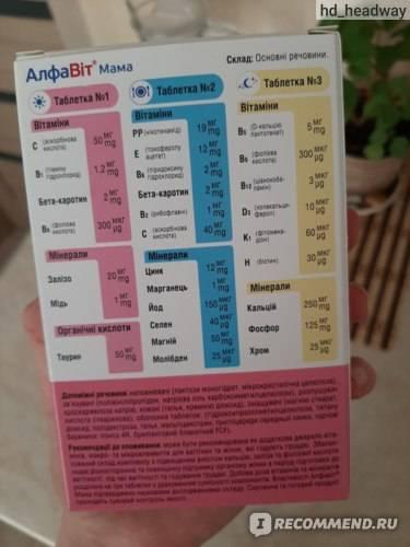 Доппельгерц v.i.p. витаминно-минеральный комплекс для беременных и кормящих в уфе - инструкция по применению, описание, отзывы пациентов и врачей, аналоги