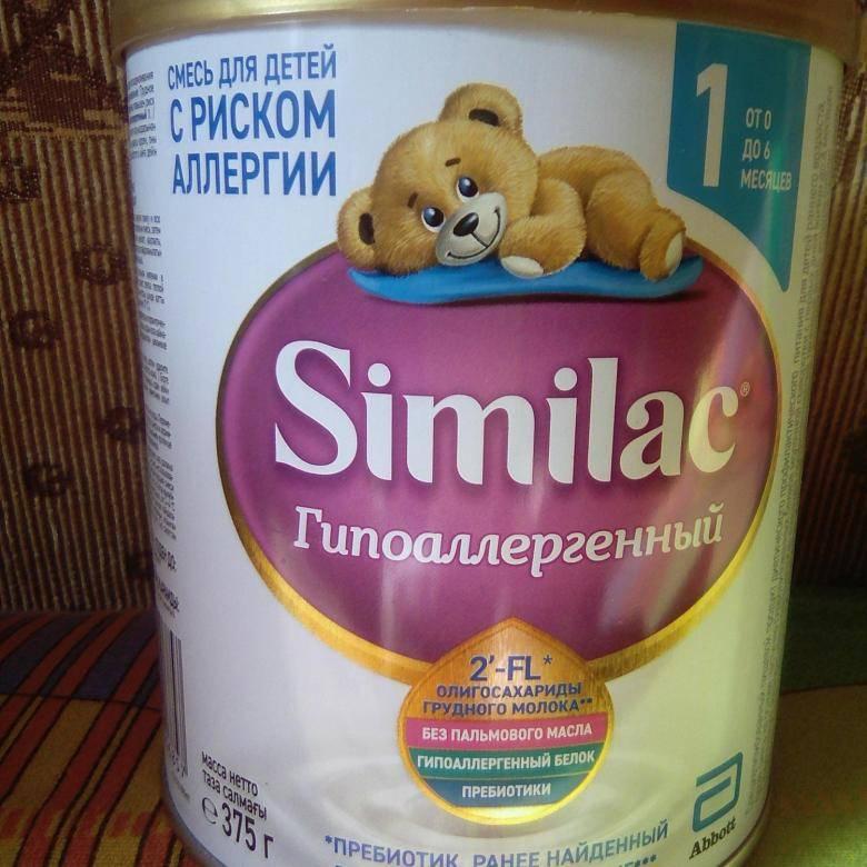 Лучшие молочные смеси для новорожденных в 2021 году