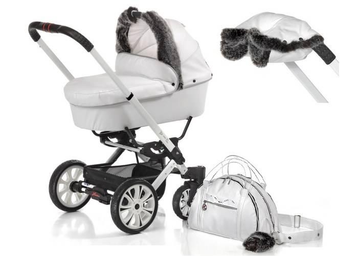 Какую коляску выбрать для новорожденного зимой: рейтинг лучших зимних люлек | konstruktor-diety.ru