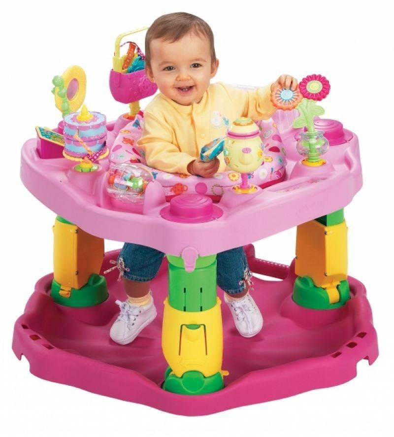 Подарок для трехлетней девочки: возможные варианты
