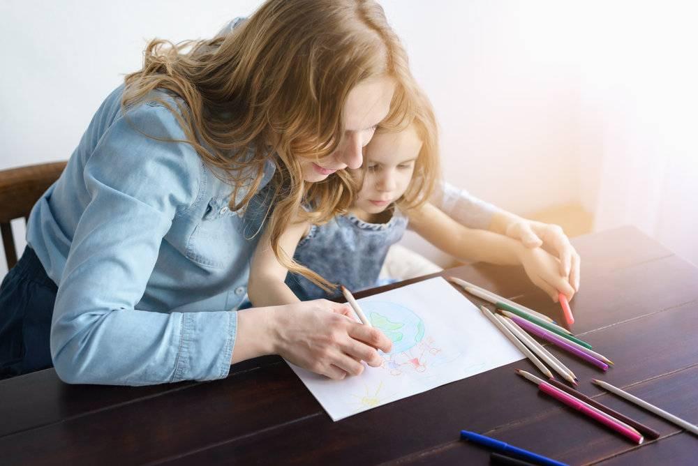 Как заставить ребенка учиться: топ-10 эффективных способов