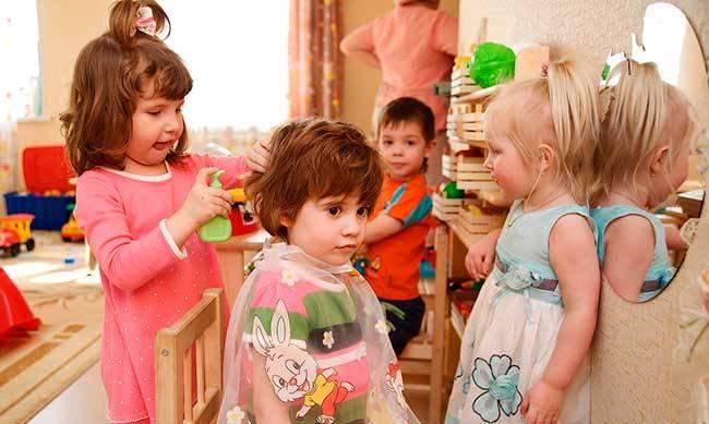 Раньше не значит лучше, или с какого возраста рекомендуется отдавать ребенка в садик