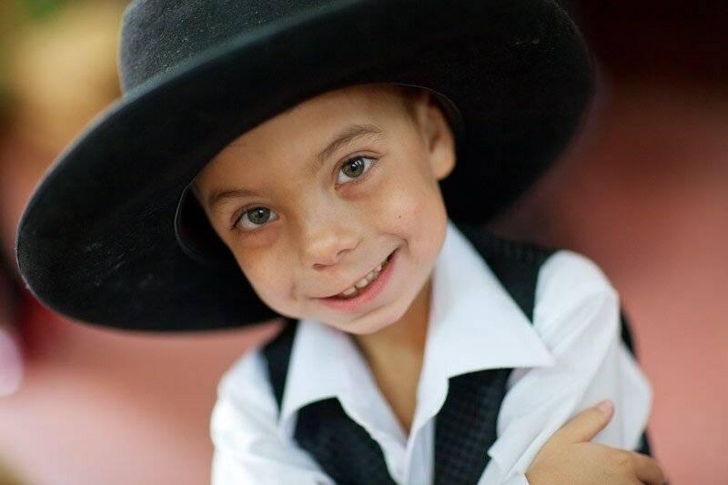 Качества, которые прививаются еврейским детям, чтобы они выросли богатыми