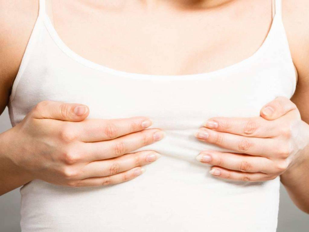 Врач объяснил по какой причине болит грудь - частная клиника r+