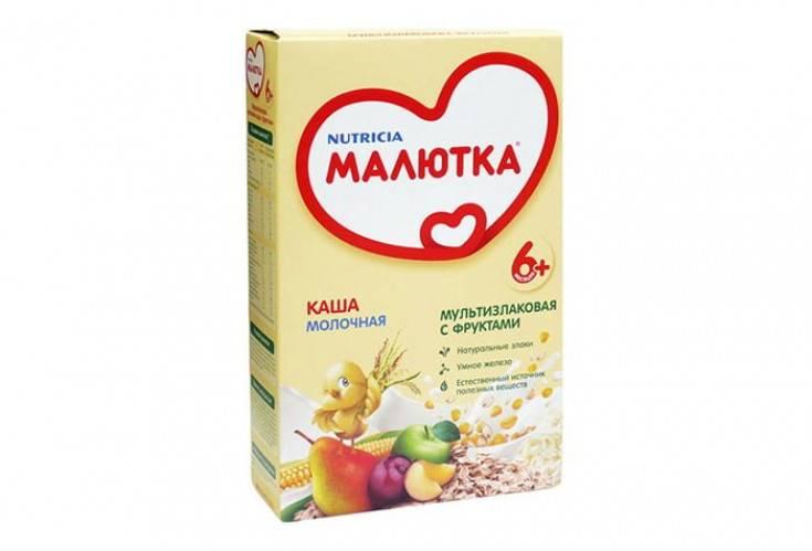 Молочные и безмолочные каши: основные отличия каш, рекомендации по выбору | nutrilak