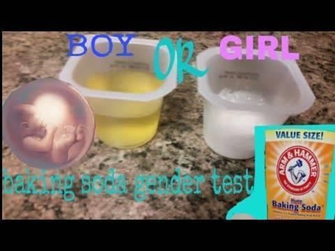 Тест на определение пола будущего ребенка: гендерный, беби, днк