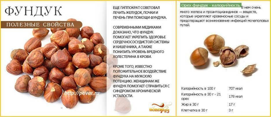 Бразильский орех: польза и вред плодов | food and health