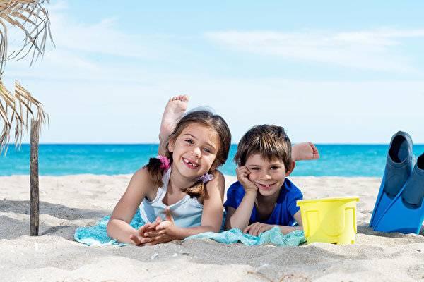 Отдых с детьми самостоятельно.отдых с детьми на море – что взять с собой в поездку с ребенком - отдых с детьми самостоятельно