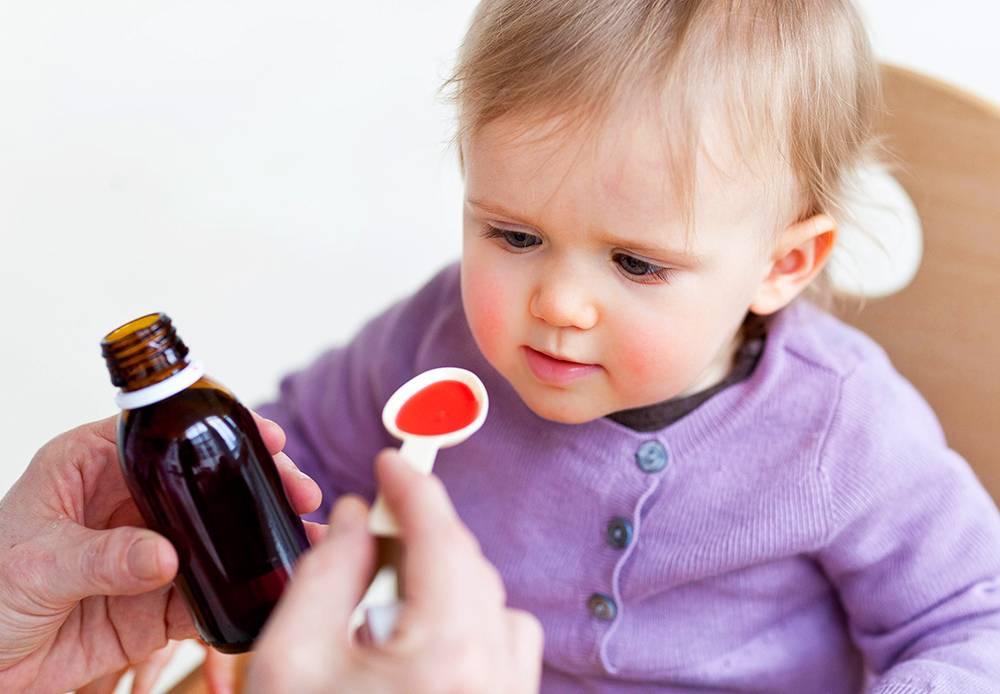 Кашель у ребенка – виды, причины, лечение
