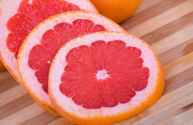 Грейпфрут при беременности: можно ли и какая польза (или вред) от него