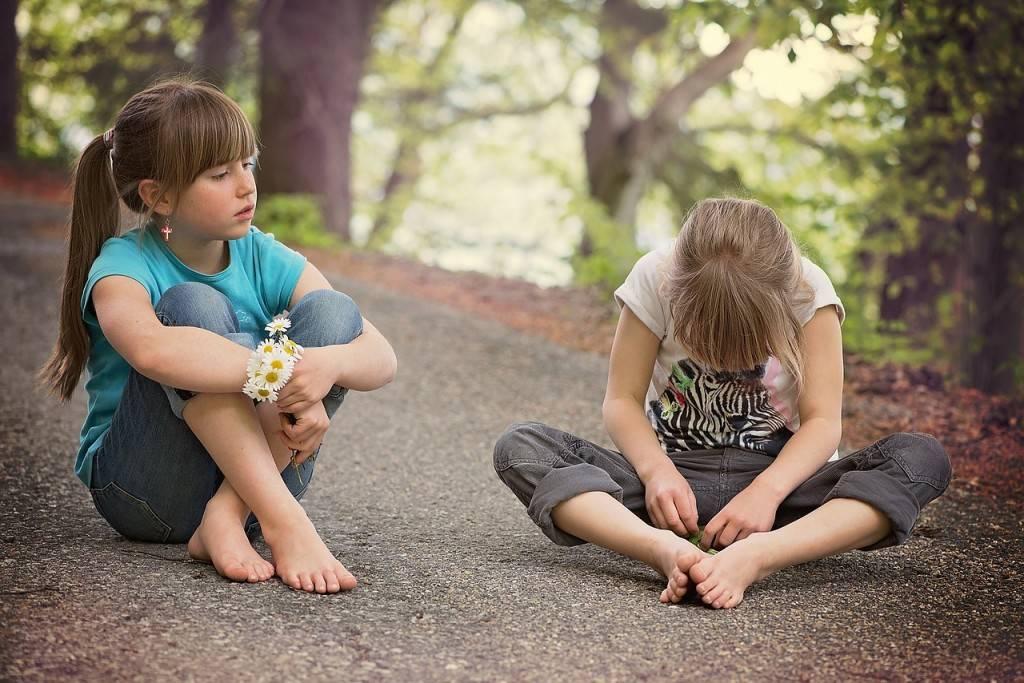 Как извиниться перед ребенком: советы психологов   mychilds