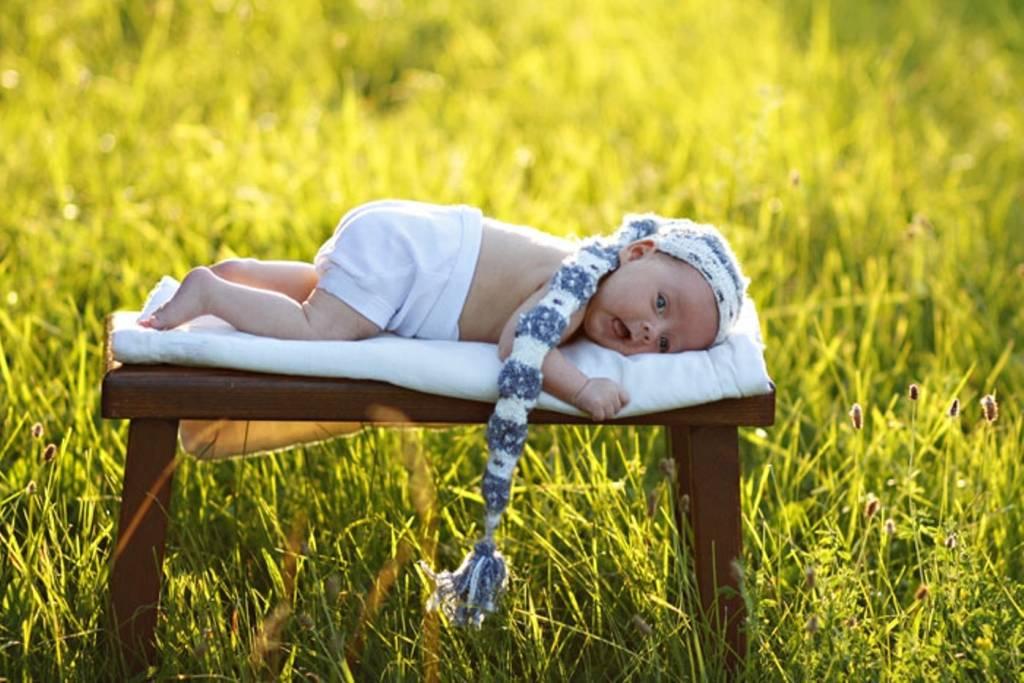 Воздушные ванны для новорожденных и грудничков ваш ребенок