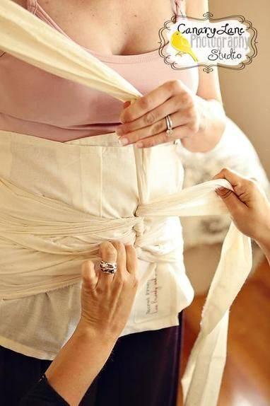 Как носить бандаж после родов   pro-md.ru