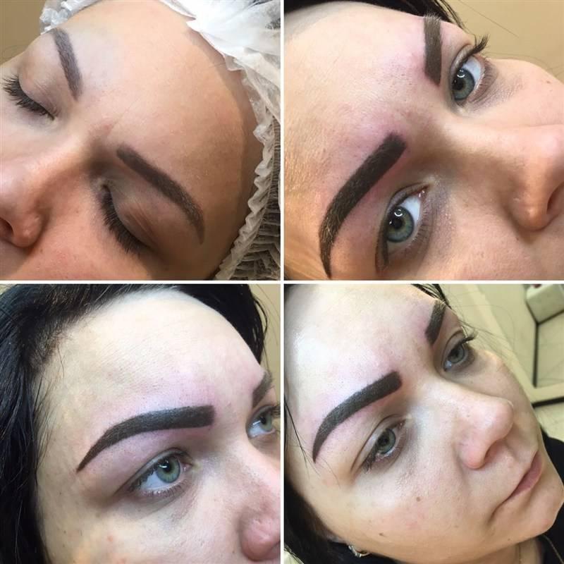 Татуаж и микроблейдинг бровей: совместимы ли косметические процедуры с лактацией