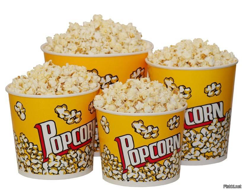 Можно ли попкорн кормящей маме