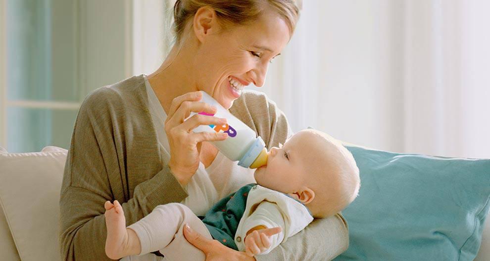 Как правильно докармливать смесью при грудном вскармливании? ребенку не хватает грудного молока - что делать?