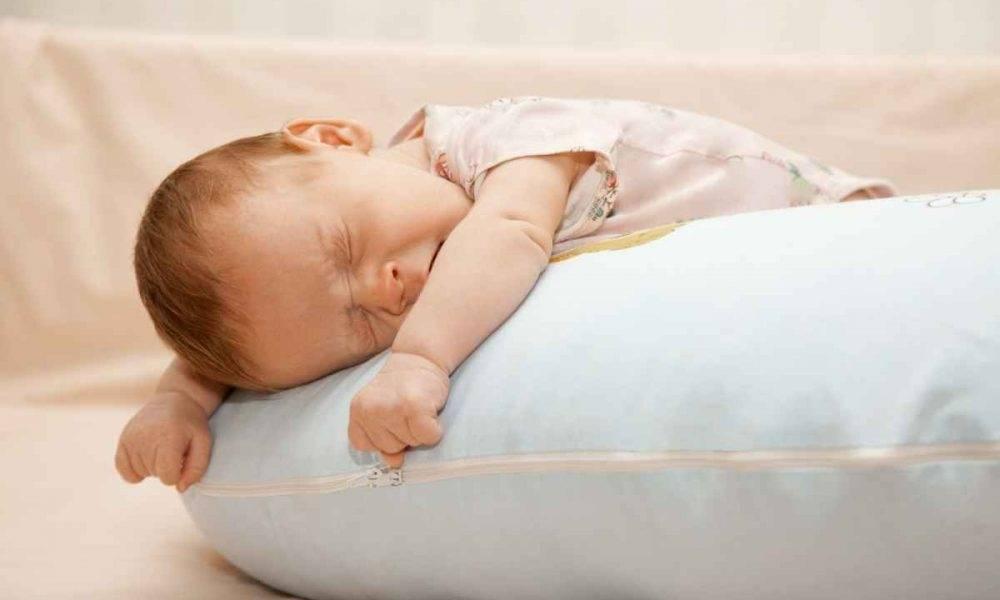 Как уложить ребенка спать за 1 минуту без слез и истерик