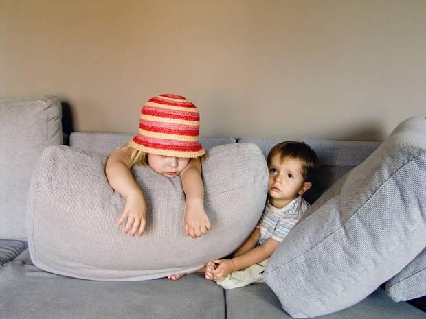 Способный, но ленивый: что делать, если ребёнок не хочет ничего делать