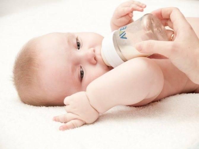 Как отучить ребенка от бутылочки и смеси в 2-3 года: советы комаровского