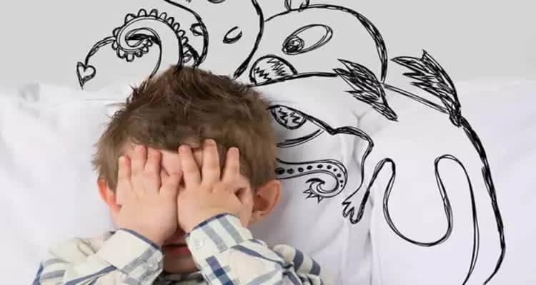 Страх за детей