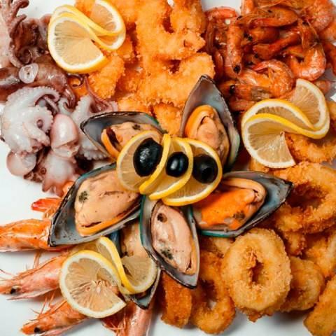 Можно ли диабетикам морепродукты?