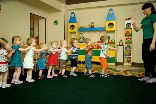 Стоит ли отдавать ребенка в ясли: плюсы и минусы   плюсы и минусы