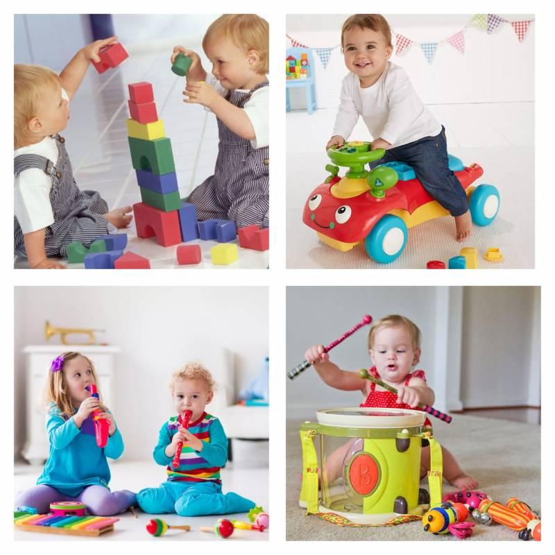 Что подарить ребенку на 1 год: хорошие идеи, оригинальные игрушки, подарки, которые не следует дарить