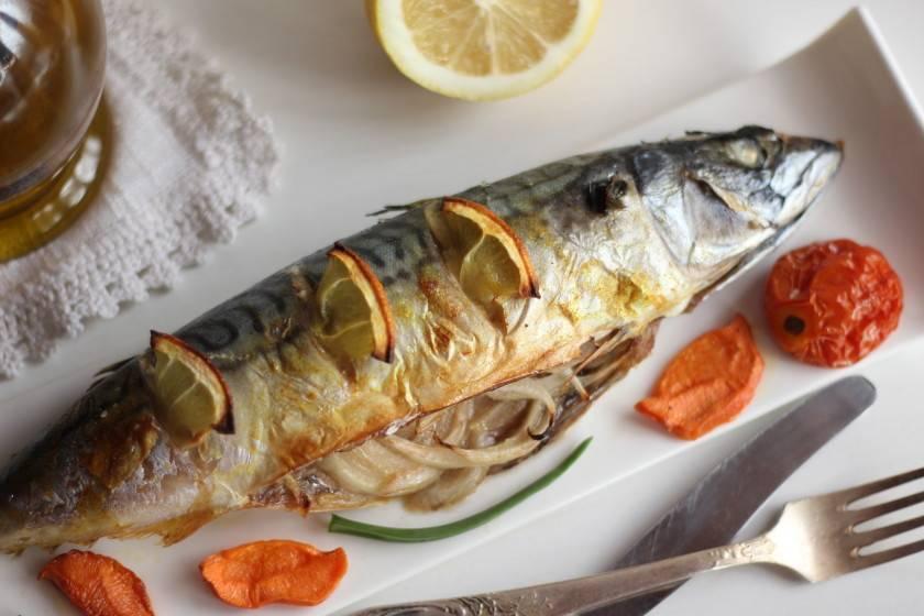 Можно ли рыбу при грудном вскармливании
