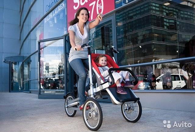 Лучшие коляски трансформеры - рейтинг 2021