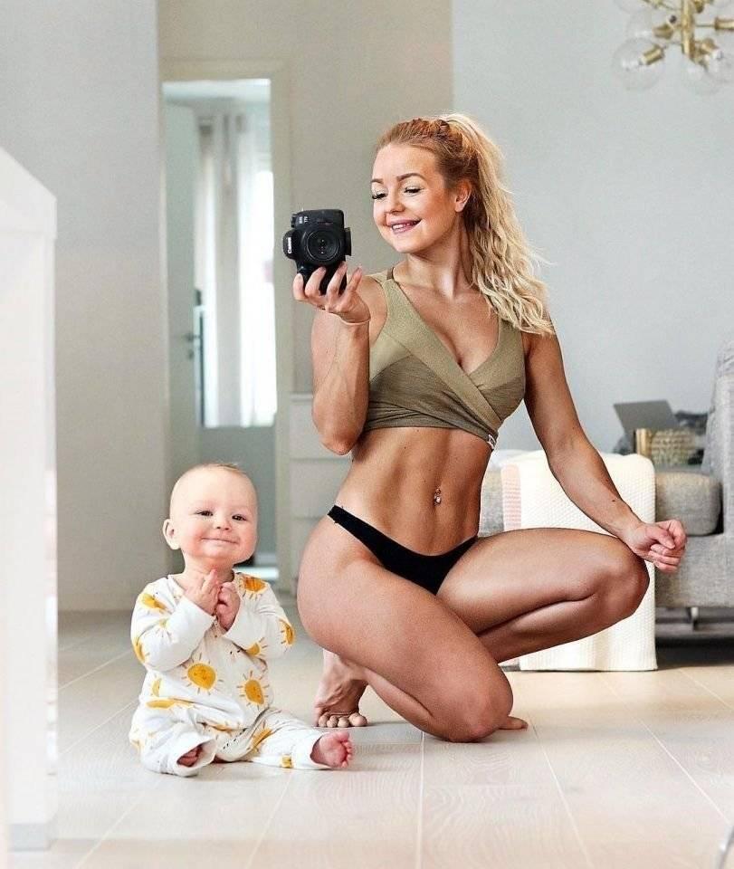 Спорт после родов: через сколько можно начать заниматься, какая активность предпочтительнее для кормящей мамы, план занятий для женщины при грудном вскармливании