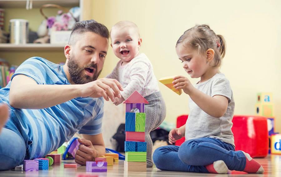 Растим мужчину: как воспитать сына настоящим мужиком?