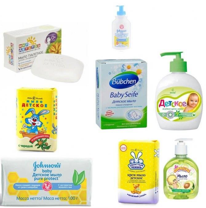 Гигиена и уход за новорожденными мальчиками