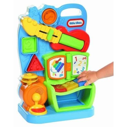 Игрушки для детей 2-3 лет: рейтинг лучших развивающих, музыкальных, интерактивных | учимся, играя | vpolozhenii.com