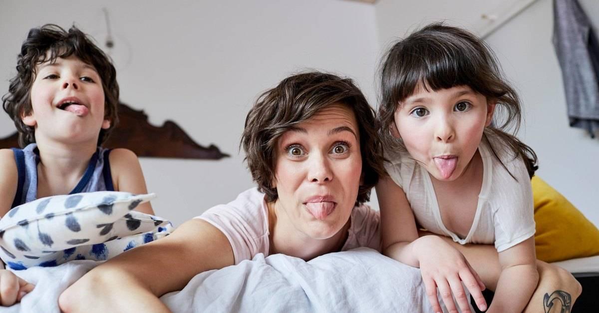 Как не избаловать своего ребенка: 20 советов родителям