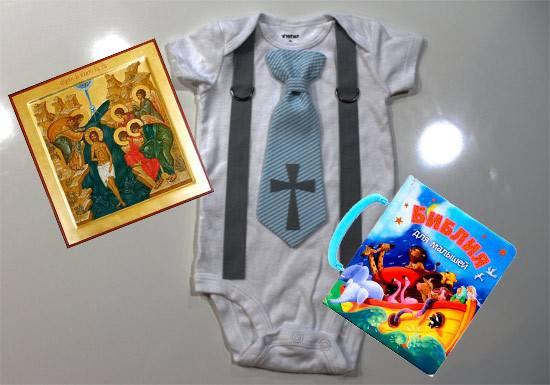 Что подарить на крестины мальчику от гостей или крестной?  100+ идей для подарка