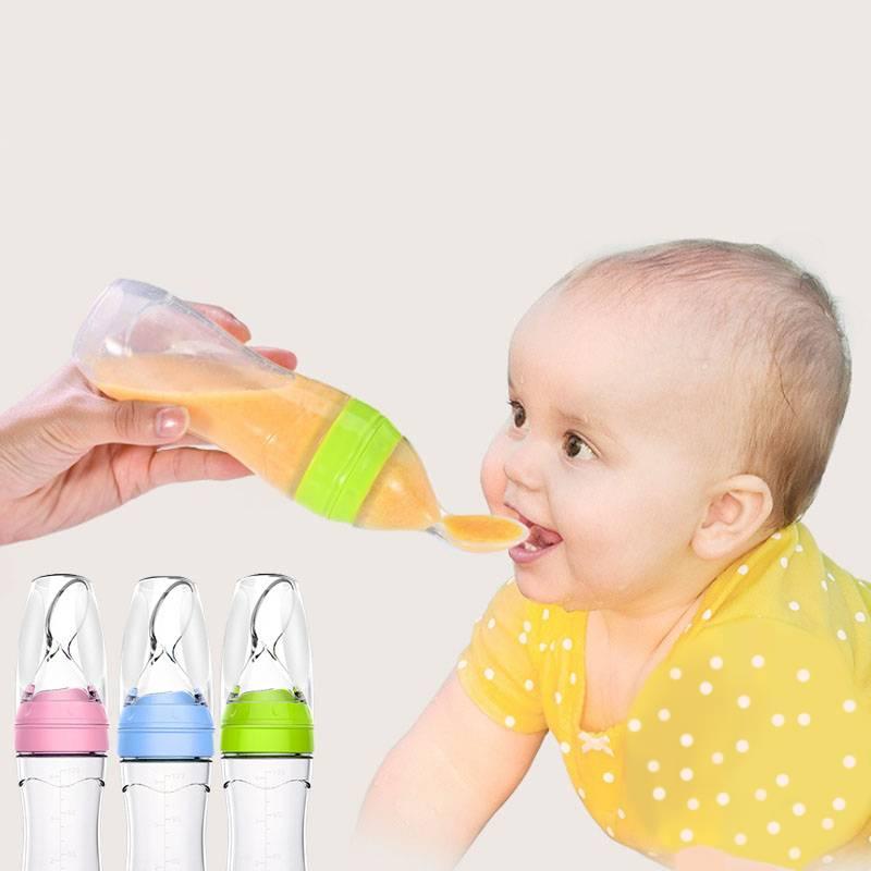 Как правильно приучить ребенка пить из бутылочки? как приучить ребенка пить из бутылочки
