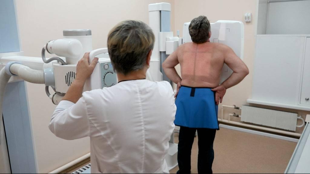 Вопросы и ответы специалистов - кт грудной клетки (в т.ч. легких)