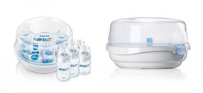 Лучшие стерилизаторы для бутылочек и детской посуды в рейтинге 2020 года