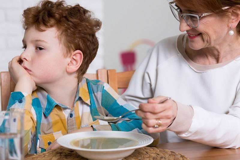 Суп есть необязательно: 11вопросов одетском питании