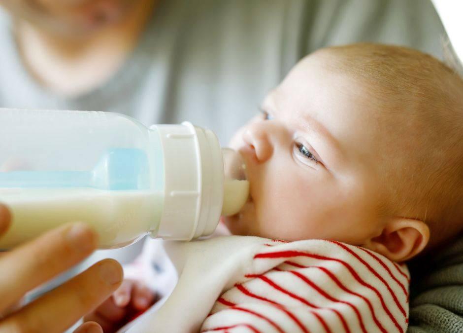 Как отучить от ночных кормлений ребенка на грудном вскармливании и смесью: комаровский, отзывы с форума