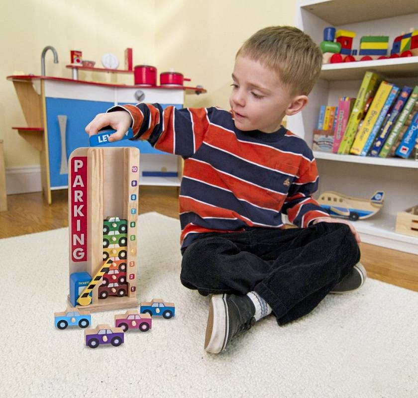 Подарок мальчику на 5 лет: что подарить ребенку на день рождения, какие есть оригинальные варианты?